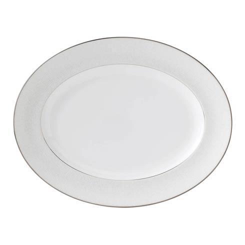 """Royal Doulton  Opalene Medium Oval Platter 13.5"""" $222.00"""