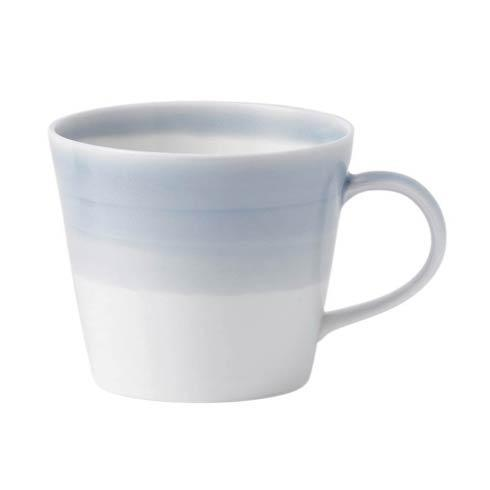 Royal Doulton  1815 Blue Mug $12.00