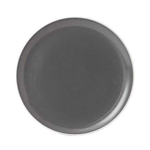 $14.00 Dinner Plate  Slate