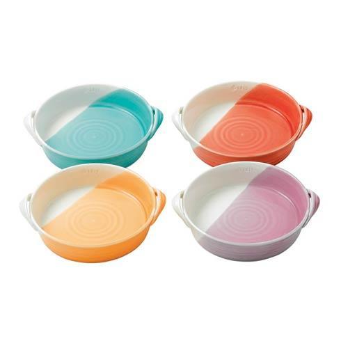 $56.80 Mini Serving Dishes  Set/4