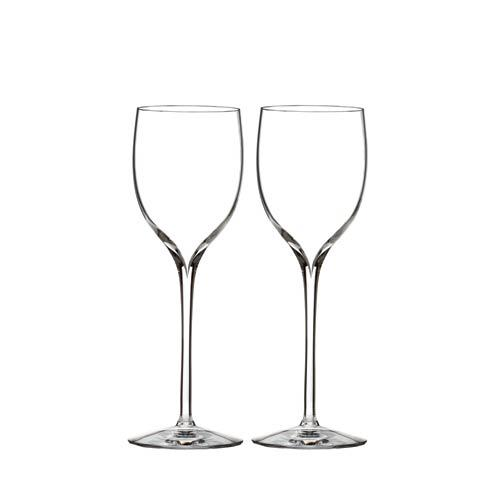 Port/Cordial Glass, Pair