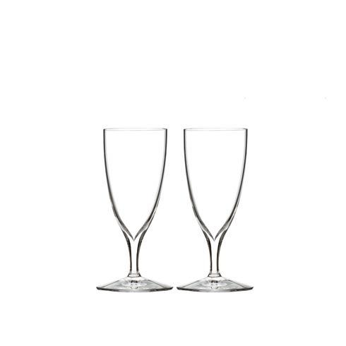 Vodka Glass, Pair