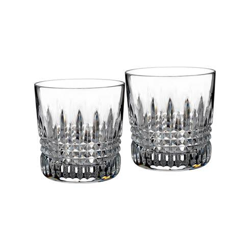 Waterford  Lismore Diamond 9 oz. Tumbler, Set of 2 $150.00