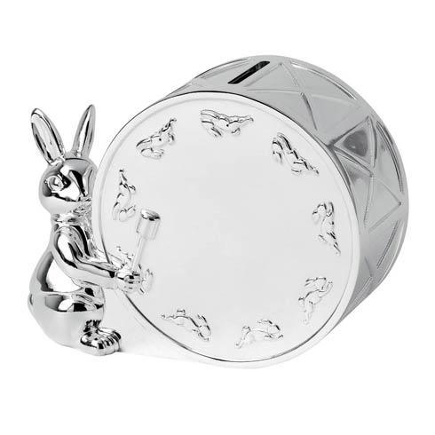 $94.00 Silber Gifting Money Box