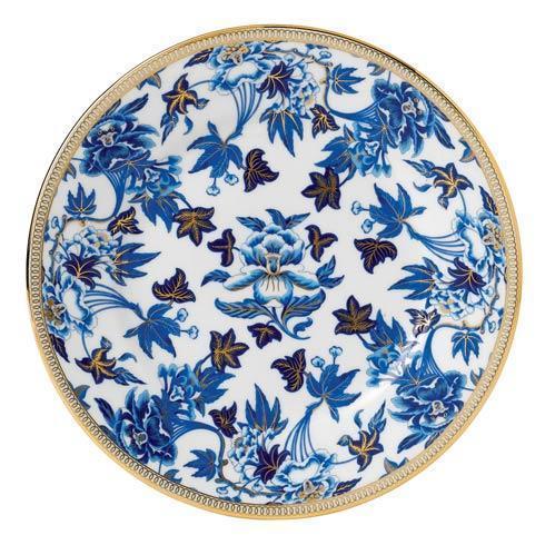 Wedgwood  Hibiscus Salad Plate $35.00