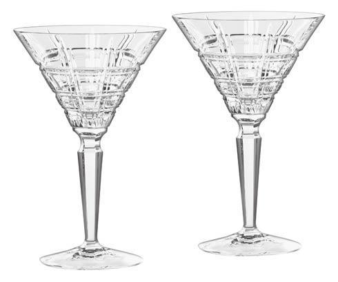 $50.00 Martini, Pair