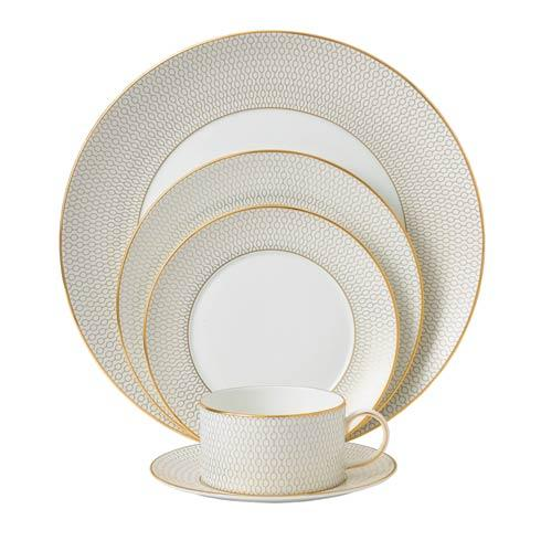 $159.99 5-Piece Place Setting