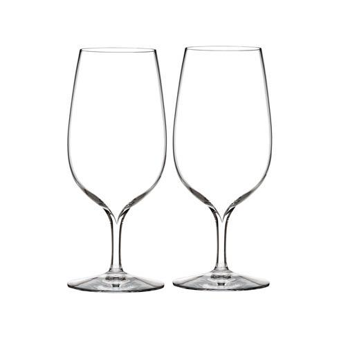 Waterford  Elegance  Water Glass, Pair $60.00