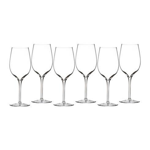 Wine Tasting Party S/6 (Tasting Glass)
