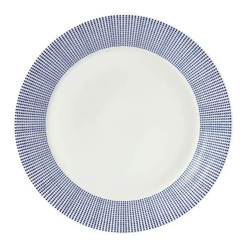 Royal Doulton  Pacific Dots Dinner Plate (Dots) $13.99