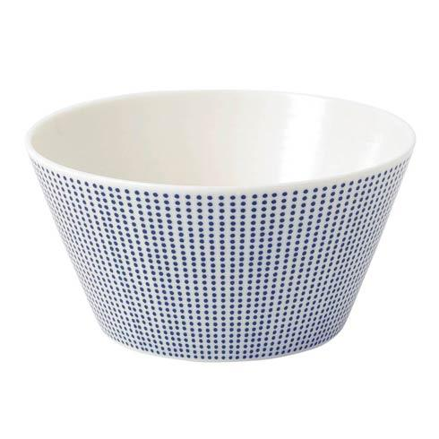 $10.00 Cereal Bowl (Dots)