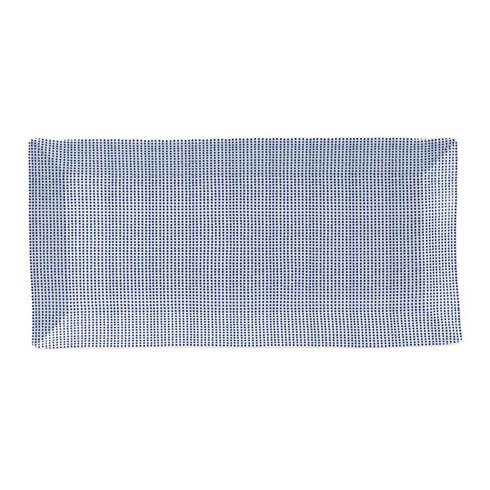 Royal Doulton  Pacific Dots Rectangular Serving Tray (Dots) $39.99