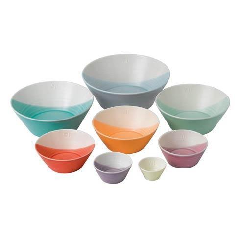 $94.40 Set Of 8 Bowls