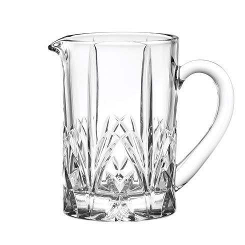Waterford  Brookside  Clear Pitcher $69.95