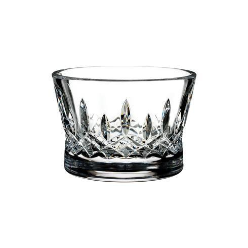 Waterford  Lismore Pops Small Bowl/Champagne Coaster 5