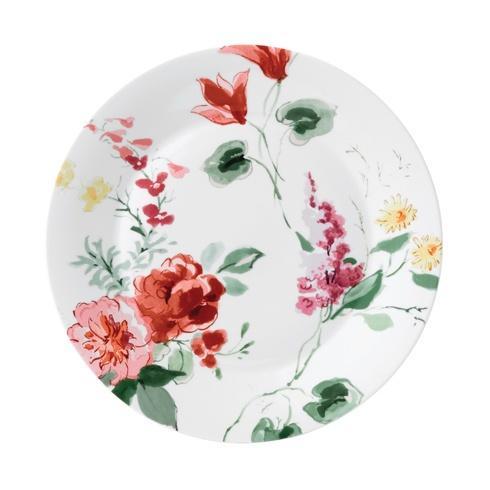 Jasper Conran Floral Dinner Plate 10.6