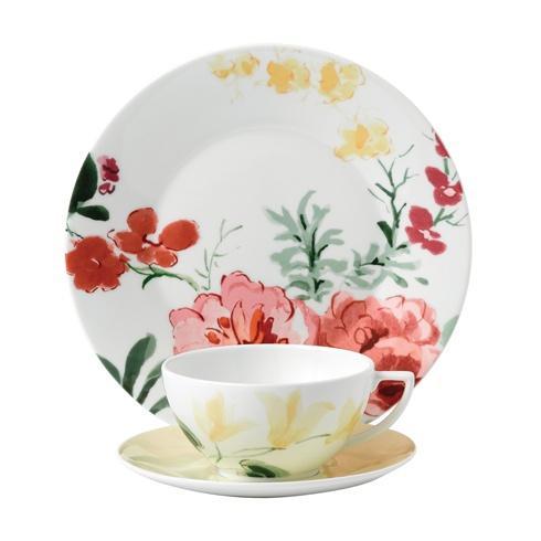 Jasper Conran Floral 3-Piece Set Buttercup
