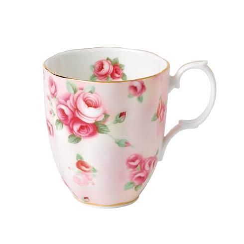 $32.00 1980 Mug Rose Blush