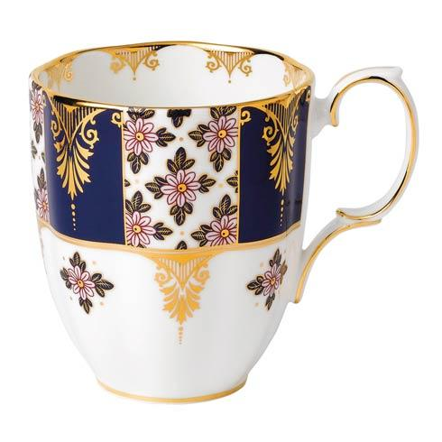 $32.00 1900 Mug Regency Blue