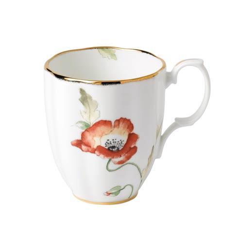 $32.00 1970 Mug Poppy