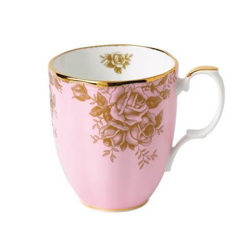 $32.00 1960 Mug Golden Rose