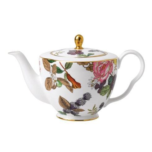 Wedgwood  Tea Garden Teapot $229.95