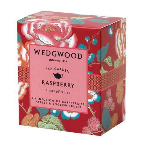 Tea Raspberry 60G Box image