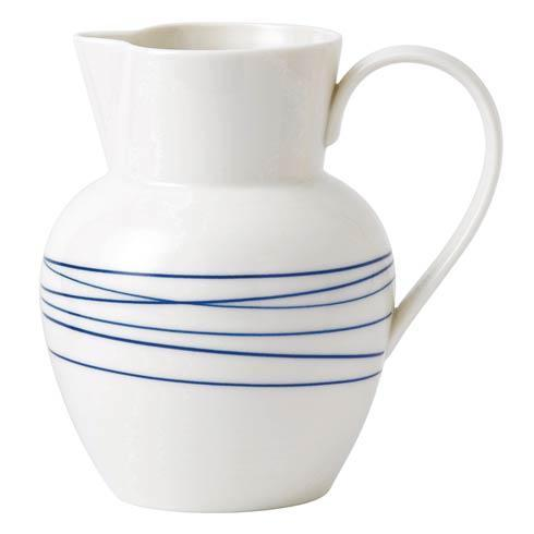 Royal Doulton  Pacific Lines Pitcher Lines $57.50