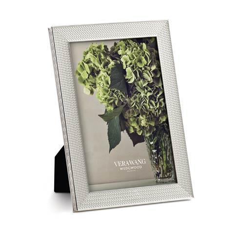 "$60.00 Frame 4x6"" Silver"