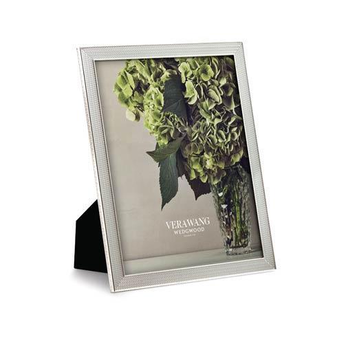 "$100.00 Frame 8x10"" Silver"