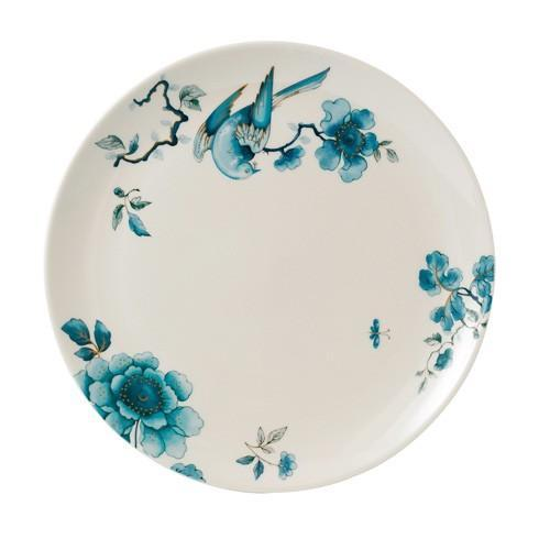 Sale $24.00 Dinner Plate 11\   sc 1 st  Live With It by Lora Hobbs & Wedgwood Blue Bird Casual Dinnerware products