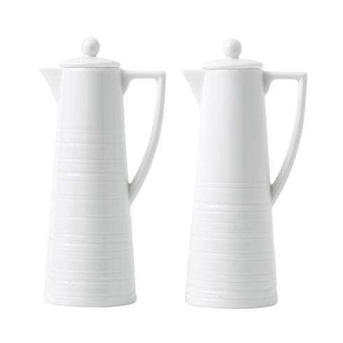 $120.00 Jasper Conran Strata Oil & Vinegar Set