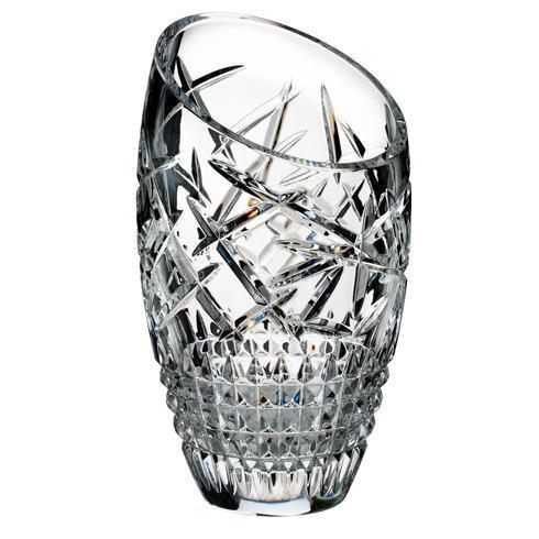 Slant Cleo Vase 14