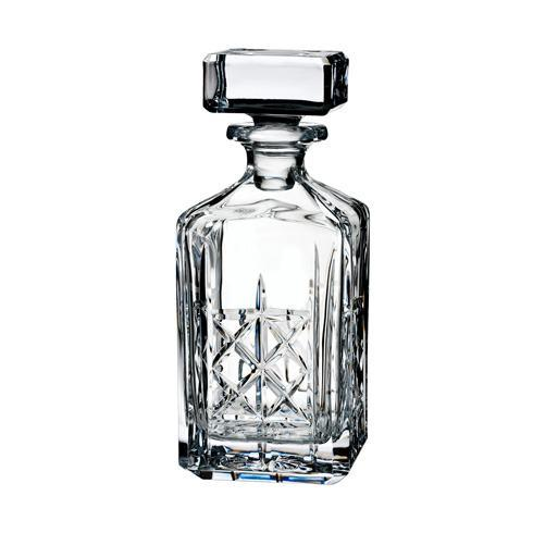 Waterford  Brady  Decanter $79.95