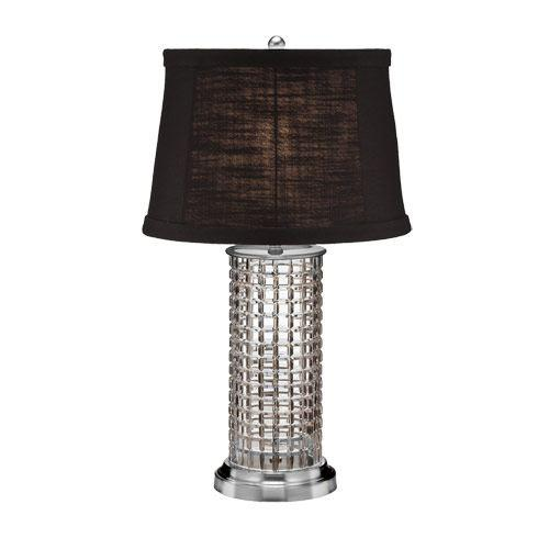 $725.00 Kilrush Table Lamp 26""