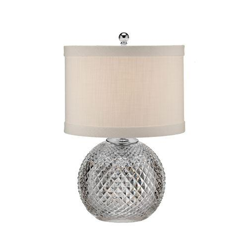 Waterford  Lighting New for Spring Alana Accent Lamp 18.5