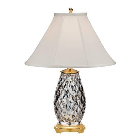 $695.00 Diama Table Lamp 28""