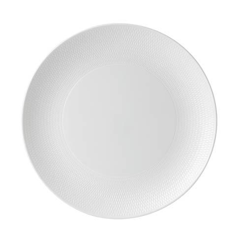 "Wedgwood  Gio Dinner Plate 11"" $25.00"