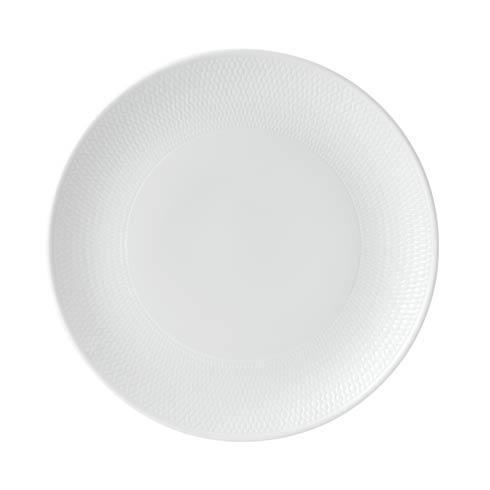 "Wedgwood  Gio Salad Plate 9.4"" $20.00"