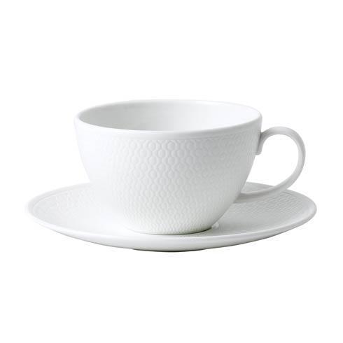 $45.75 Teacup & Saucer Set