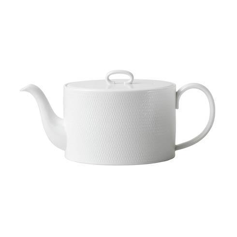 Wedgwood  Gio Teapot $125.00