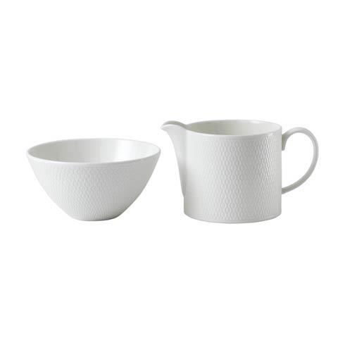 $160.00 Cream & Sugar Set