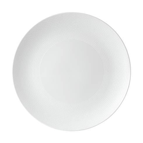 "$153.75 Serving Platter 12.8"""