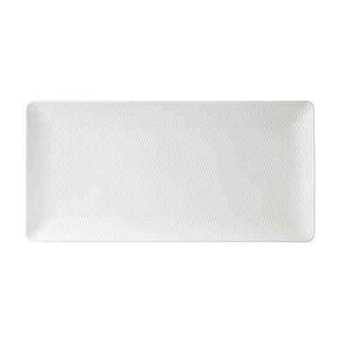 $105.00 Serving Tray Rectangular 12.6""