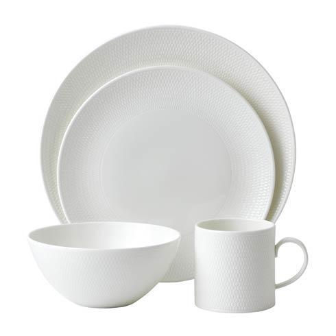 Wedgwood  Gio 4-Piece Place Setting $90.00