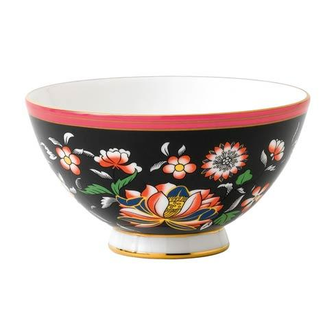 "$42.00 Bowl 4.3"" Oriental Jewel"