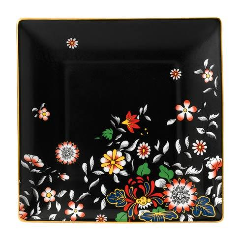 "$45.00 Tray 5.7"" Oriental Jewel"