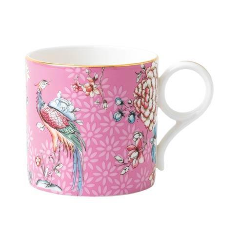 Mug Lilac Crane