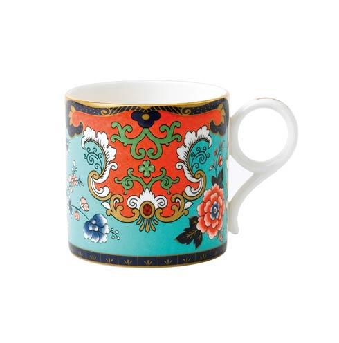 $42.00 Mug Ornamental Scroll