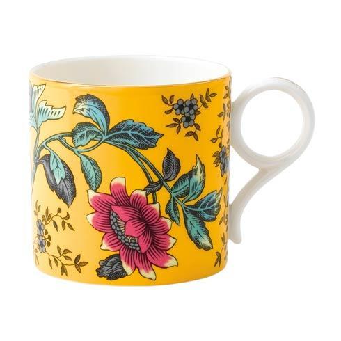 Mug Yellow Tonquin